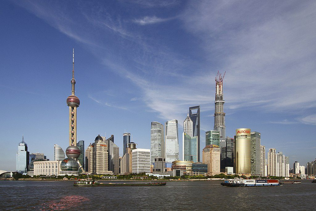 chinesische-stadt-geographie-internationale-stilelemente-modernisierungsprozess