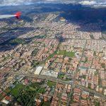 Die lateinamerikanische Stadt - Merkmale und Stadtentwicklung