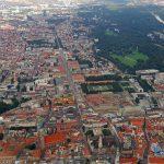 Die europäische Stadt - Merkmale und Gliederung