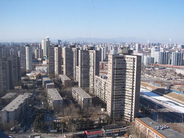 chinesische-stadt-geographie-wohnblocks
