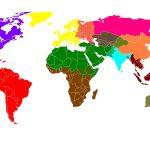 Kulturerdteil - Definition, Clash of Civilizations