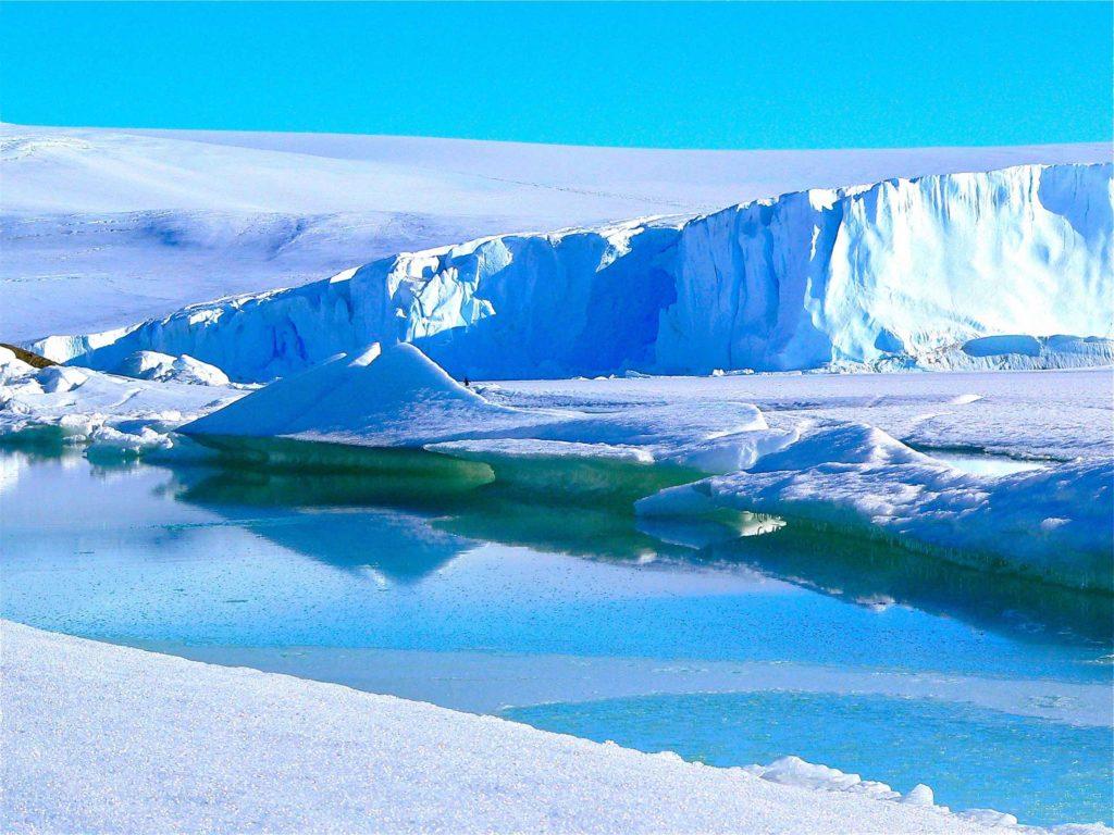 polare-zone-eiskappe