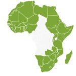 Warum Zentralafrika auf vielen thematischen Karten ein weißer Fleck ist