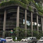 Drei Ideen für eine umweltfreundliche Stadt der Zukunft