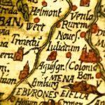 Neuer Themenblock: Siedlungsnamen