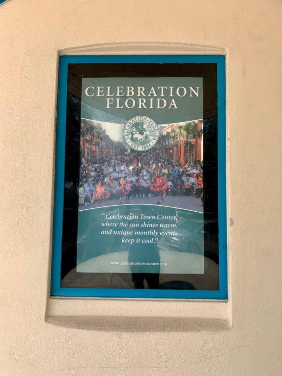 celebration-werbetafel