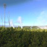 Vulkanismus - Postvulkanische Erscheinungen