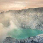 Tektonik, Erdbeben und Vulkanismus