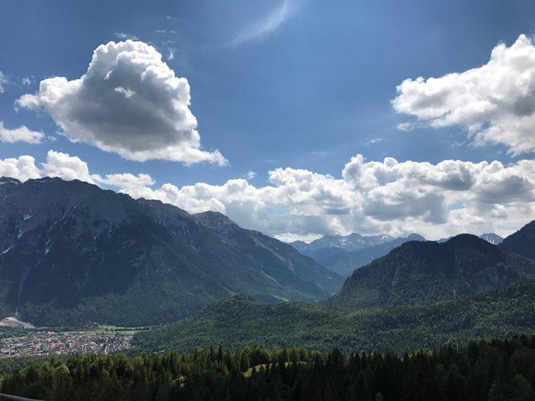 karwendel-alpen