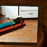 Plattengrenzen mit Augmented Reality