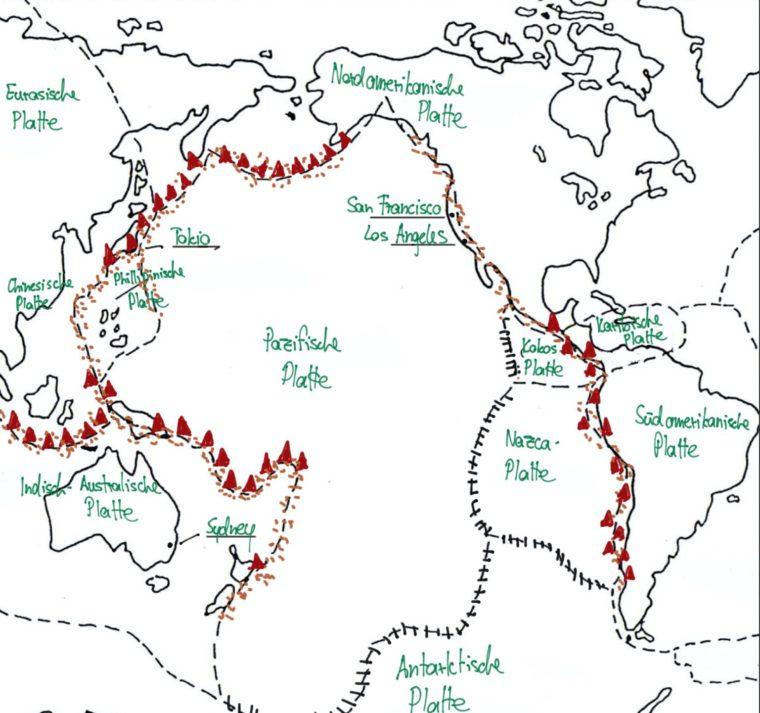 plattengrenzen-unterricht-karte