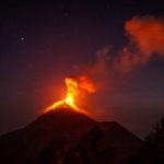 Alle Vulkanausbrüche seit 1883 auf einen Blick